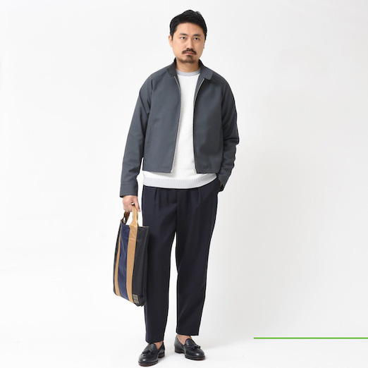 『gujiの縁側』 Recommend of 2019sscollection!!