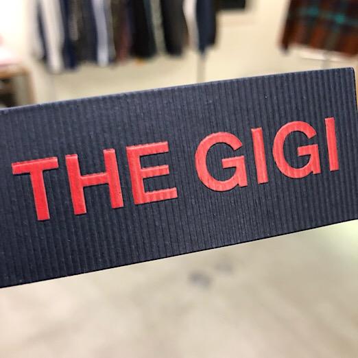 【キドケンブログ更新!!】THE GIGIから目が離せない!