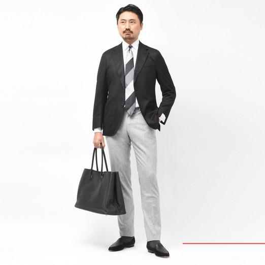 """2020年秋冬 gujiの""""華"""" CARUSO(カルーゾ) BUTTERFLY シングルジャケット3型・Wジャケット"""
