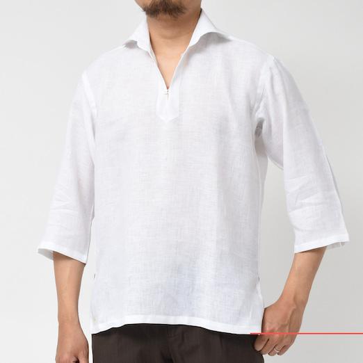夏用リゾートシャツも揃いました! Giannetto(ジャンネット) シャツ3型