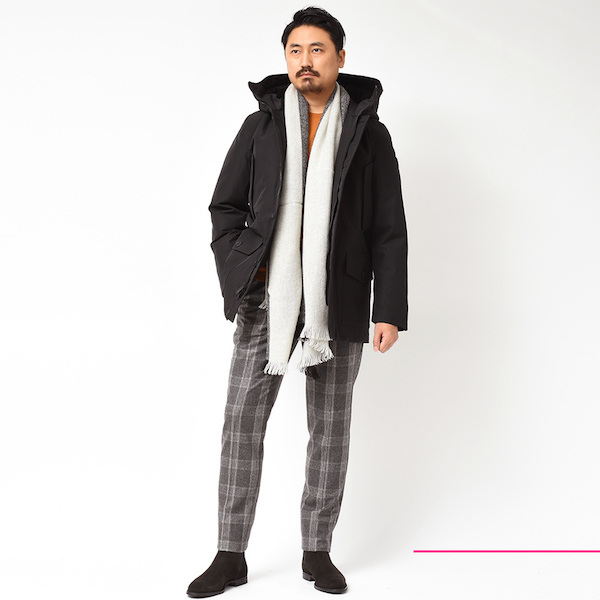 WOOLRICH(ウールリッチ)10.7~10.31 WOOLRICHのモアバリエーション! (ring(リング))