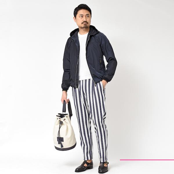 """実は・・・逆に・・・いいタイミングだったのではないかと思っている・・・ MOORER(ムーレー)・RUE DE TOKYO(ル デュ トーキョー) ・PT01 FORWARD""""Style01″"""