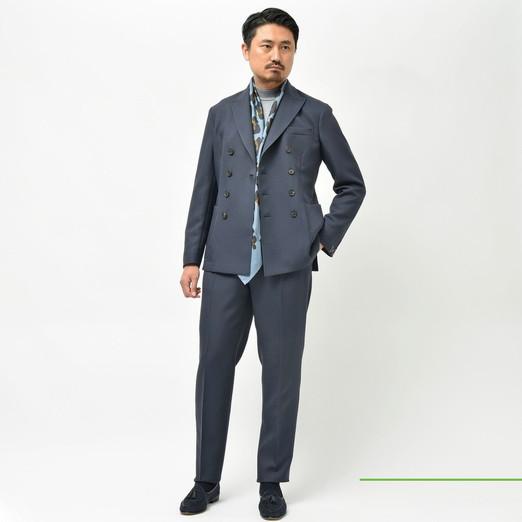 THE GIGI(ザ ジジ) ZIGGY2型・TONGA 2020fwCollection!