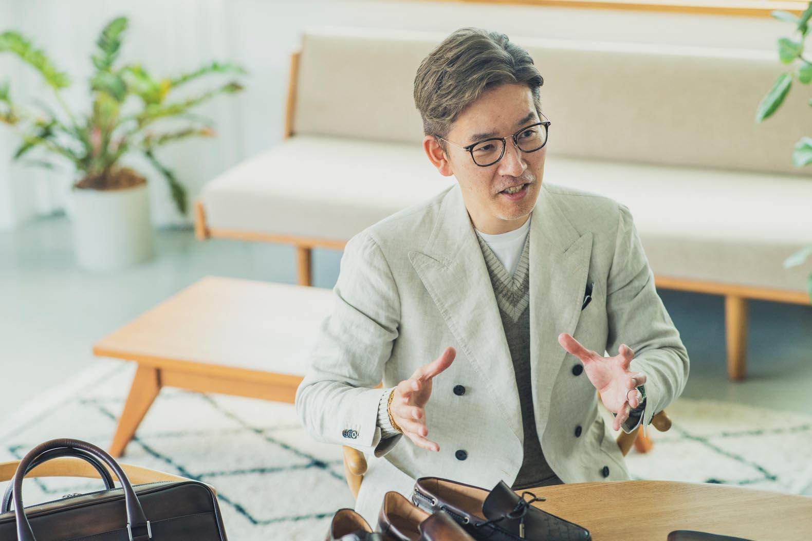 菅原靴店が贈る 「雨ニモマケズ」 の精神性