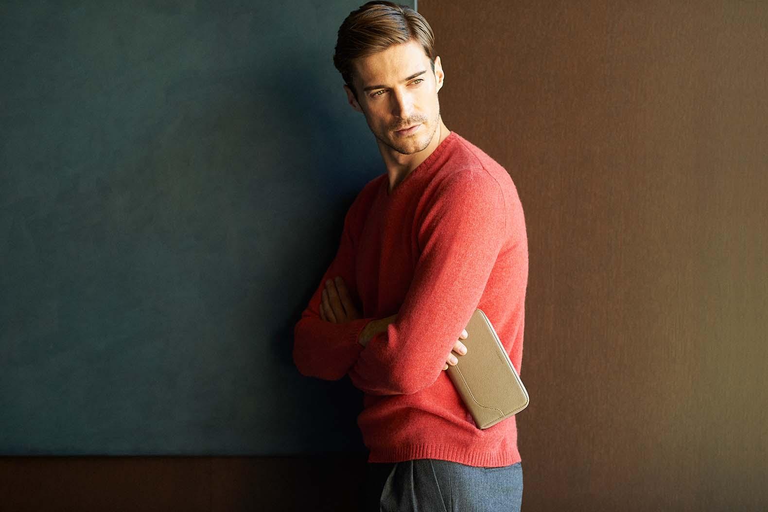 財布は革素材の選びが決め手ならばペッレ モルビダを選ぶ
