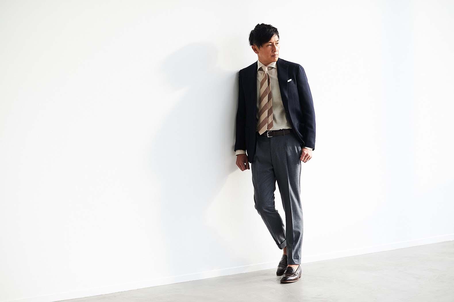 大人気のPT01のB.R.SHOP別注モデルに 戸賀敬城が惚れ込んだ理由
