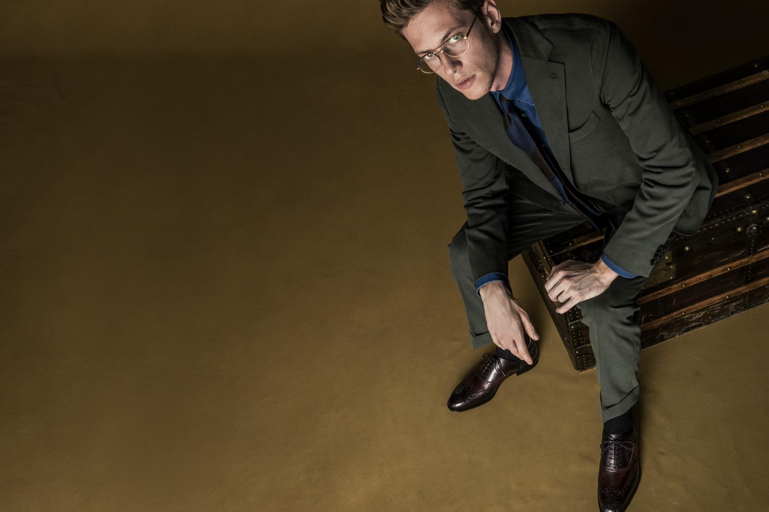 盛岡から全国へ菅原靴店が発信する 靴から始まるファッションの楽しみ方