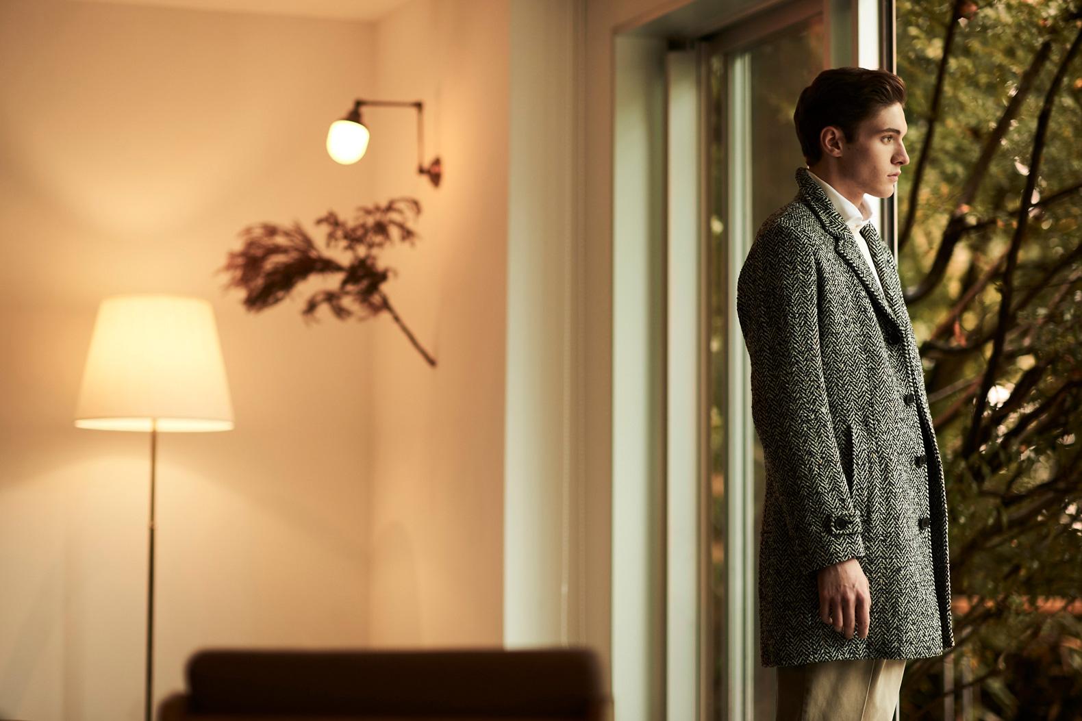 """伝統や格式に縛られない """"クラシック"""" コートの専業ブランド PALTÒが断然着たい理由。"""