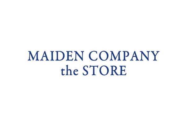 MAIDEN COMPANY the STORE