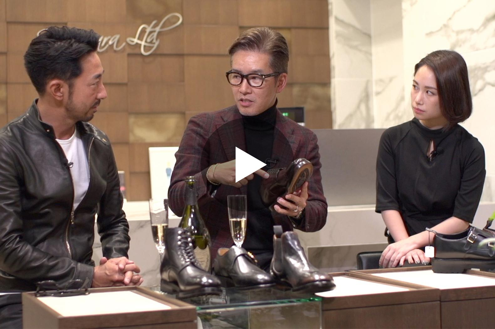 今知っておくべき良い靴の見分け方! 足元のコーデテクニックも教えます