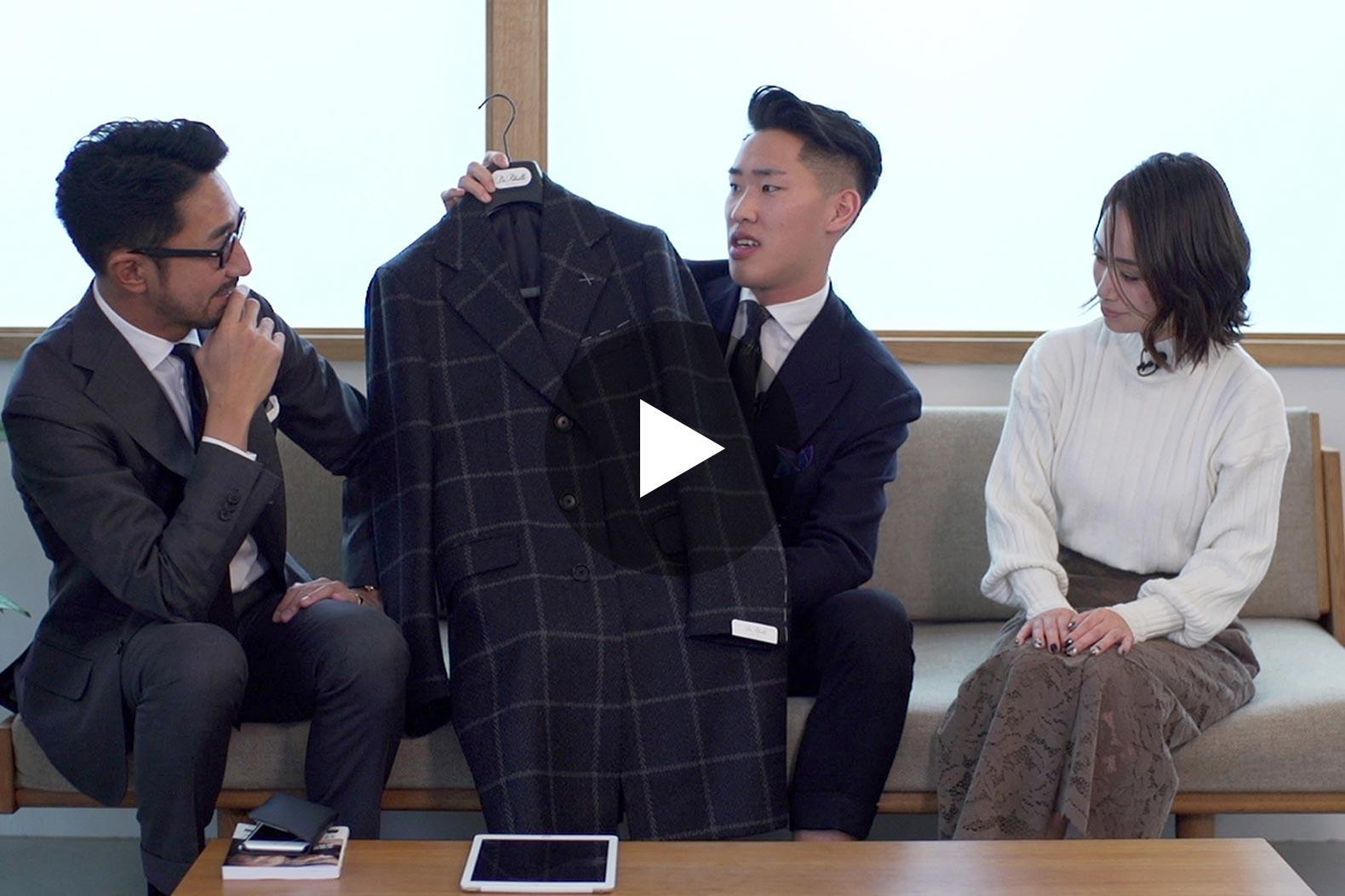 女子が選ぶ20代〜50代で着て欲しいコート! タマデの着こなしテクに寺田も絶賛